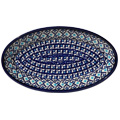 Oval Serving Dishes