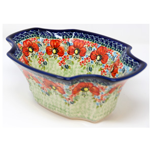 Exotic Salad Bowl