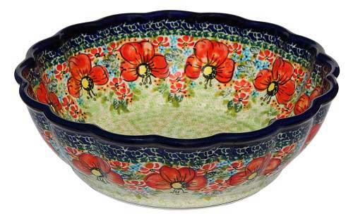 BOWLS  sc 1 th 176 & Polish Pottery Market - Zaklady Ceramiczne Boleslawiec - Mugs Bowls ...